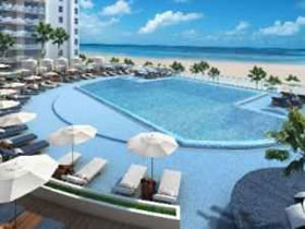 South Beach Apartemento Luxo - $759,000