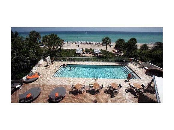Apartamento em Frente a Praia - Sole - Sunny Isles -$500,000
