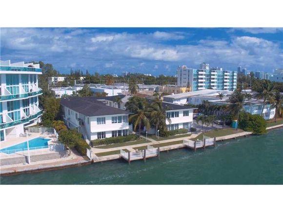 Apartamento Chique em Miami Beach - 2 dormitorios $375,000