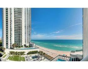 Apto 3 dormitorios em frente a praia - Sunny Isles Beach - Miami - $1,340,000