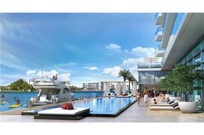 Hyde Beach Miami Beach Fl