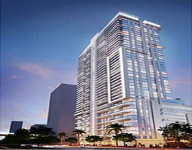 The Bond on Brickell - Apto Novo - Downtown Miami - $782,900