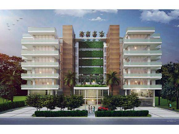Le Jardin Residences - Novo Apto de Luxo - Bay Harbor Islands - Miami Beach - $780,150