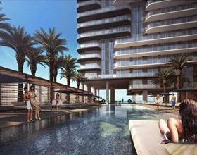 Hyde Midtown Apto de Luxo - Pronto em 2017 - Pode aluga 12 vezes por ano - $874,900