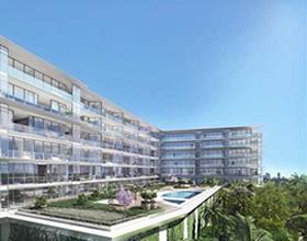 900 Alton - Pré-Construção - Miami Beach Apto de Luxo - $1,105,500