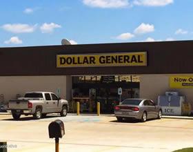 Dollar General - NNN - Holt - Pensacola, FL - $1.562.000