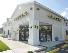 Dollar General - NNN - Palmetto, FL - $ 2.157.500