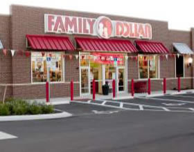 Family Dollar - NNN - Lee, Florida - $ 1.697.315