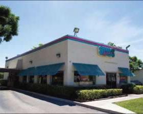 Miami Subs - NNN - Pompano Beach, FL - $ 1.415.000