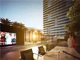 Lançamento - Apto Novo - 2 dormitorios - Hyde Midtown - $539,900