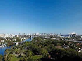 LBom Negocio! Apto 2 dormitorios - Terrazas Riverpark Village - Downtown Miami - $539,550