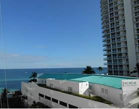 Apartamento no Oceania II - Sunny Isles Beach - Miami - $820,000
