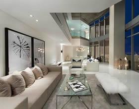 Cobertura Four Midtown - 3 dormitórios - $2,120,400