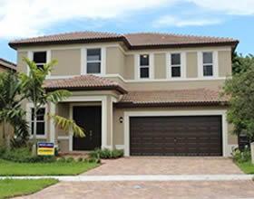 Casa Nova em Miami - 6 Dormitórios - $364,990