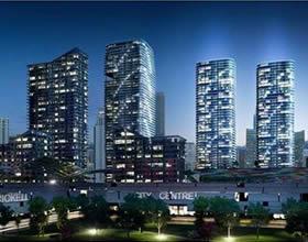 Novo Brickll Heights 45 andar - 4 dormitórios - $1,600,900