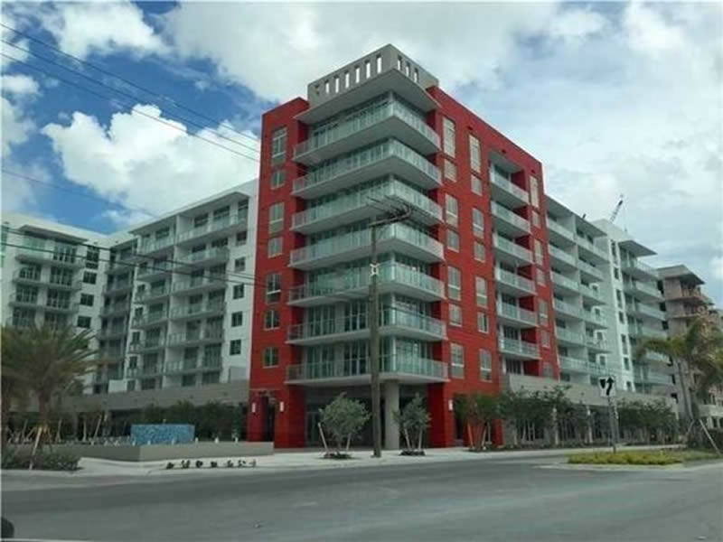 Apto Novo - Midtown Doral - Miami - 3 dormitórios - $498,000