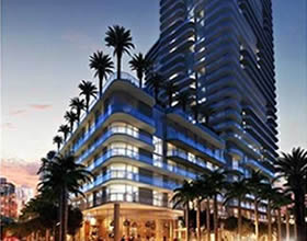Apto Novo Hyde Midtown - Downtown - Miami-$444,900