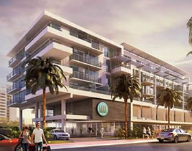 Apto Novo collins Ave. - Miami Beach - $415,519