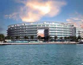 Apto de Luxo Novo no Peloro - Miami Beach - $875,000