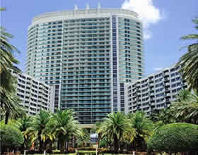 Apto 2 quarto no prédio famoso flamingo South Beach - Miami Beach - $379,900