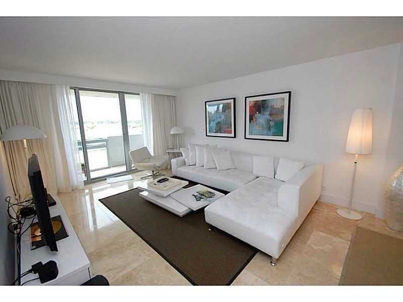 Apto Mobiliado no Flamingo South Beach - Miami Beach - $480,000