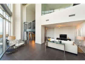 Cobertura Duplex no Four Midtown - Miami $895,000