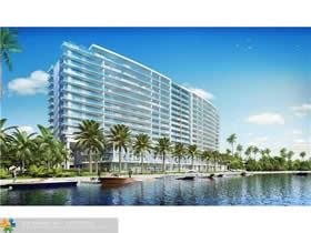 Novo Apto 3 Dormitorios no predio - Riva - Fort Lauderdale $1,455,000