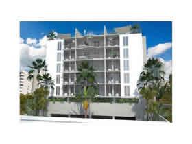 Apto Novo 2 quartos no Emilia Edgewater - Miami $345,000