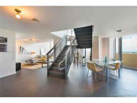 Apto em Construção - 3 Dormitorios - Iris on the Bay - Miami Beach $799,000