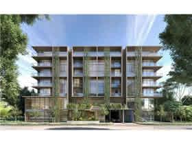Quase Pronto - Apto 3 quartos no Arbor Residences - Miami $831,050