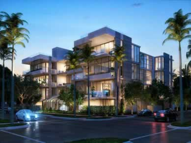 Apto. Novo 3 dormitorios no Louver House - Sofi - South Beach $2,575,000