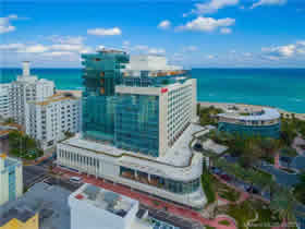 Cobertura no Edition Residences - South Beach $10,900,000