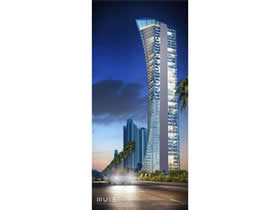 Muse Residence - Apartamento do andar inteiro - Sunny Isles Beach $22,000,000
