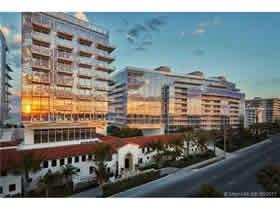 Apto de 5 dormitorios em frente a praia no Surf Club Four Seasons - Miami Beach $7,950,000