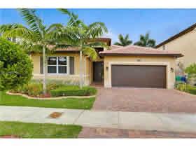 Casa Nova 4 Dormitorios em Homestead - Miami $343,890