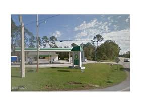 Posto de Gasolina A Venda em New Smyrna Beach - Florida $97,500