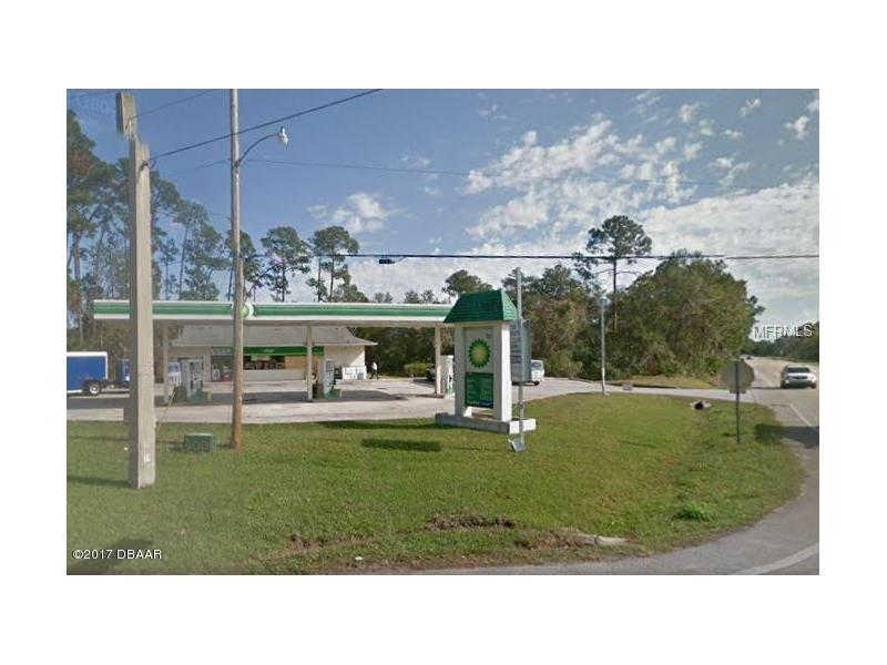 Posto de Gasolina A Venda em New Smyrna Beach - Florida $97,500