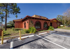Restaurante A Venda em Orlando $579,900