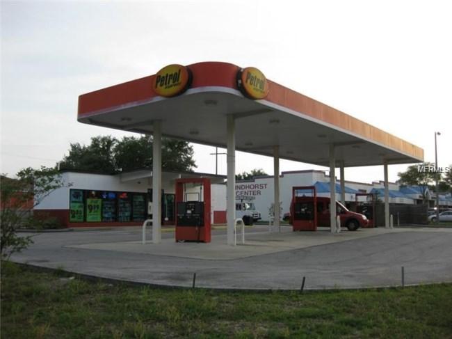Posto de Gasolina A Venda em Brandon, FL - $399,900
