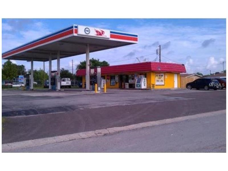 Posto de Gasolina A Venda em Holiday - Florida - $279,000
