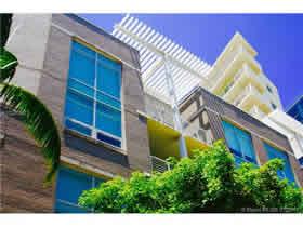 Apartamento A Venda no Centro de Miami - Midblock - Miami $399,999