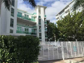 Apto Duplex A Venda no Bay View Lofts - Miami Beach - $490,000