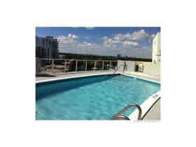 Apartamento Xique A Venda em Miami Beach - $389,000