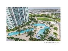 Apartamento Sofisticado A Venda em Downtown Miami - $349,000