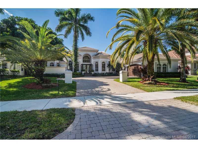 Mansão de Luxo com Piscina em Weston - Fort Lauderdale $1,290,000