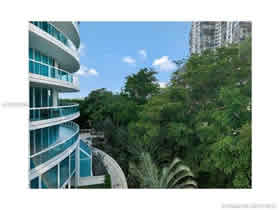Apto no Bristol Tower - Brickell Ave - Centro - Miami $919,000