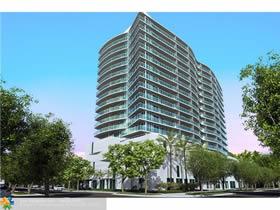 Apto Novo no Pure Residence - Pompano Beach $287,000