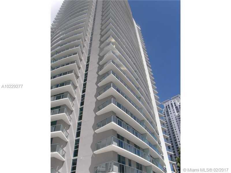 Apto Novo no Millecento by Pininfarina - Miami $575,000