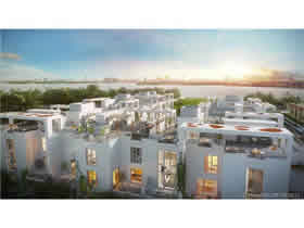 Novo apartamento no One Bay Residences - Miami $922,793