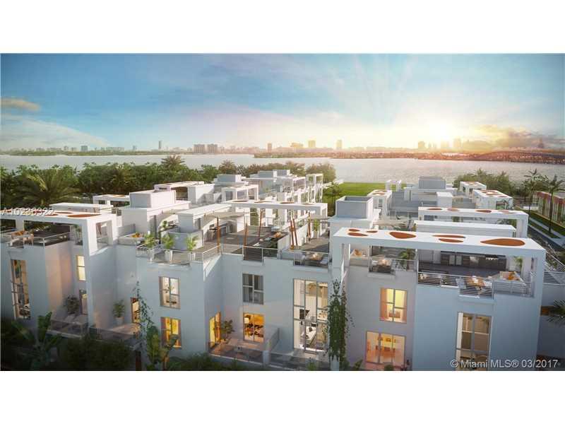 Novo apartamento no One Bay Residences - Miami $922,793